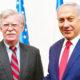 Netanyahu dan Bolton