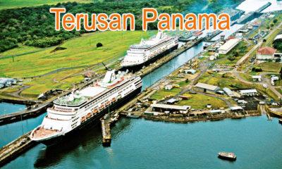 Panama telah menjadi negara satelit