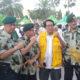 Para Purnawirawan TNI AD Hadiri Acara Doa Bersama Untuk Para Korban Kerusuhan 22 Mei yang Menewaskan 8 Orang Sipil. (Foto: Romadhon/NUSANTARANEWS.CO)