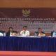 Pertemuan dan Kerjasamanya Antar Lembaga Pemerintahan, Ormas, Partai Politik dan LSM di Kota Tangerang, Selasa (30/4). (Foto: Istimewa)