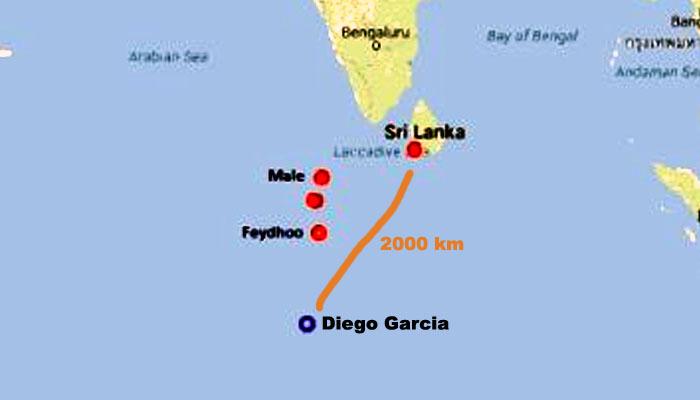 Peta Diego Garcia