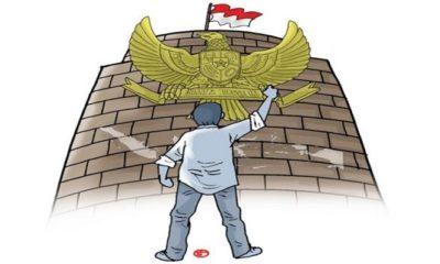 arief poyuono, sistem demorkasi, keadilan, kejujuran, nusantaranews