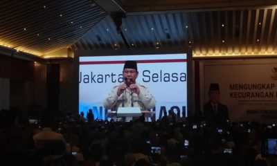 prabowo subianto, rakyat indonesia, ketidakadilan, ketidakjujuran, pemilu 2019, nusantaranews