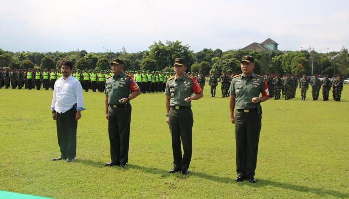 Rencananya Presiden Jokowi akan meresmikan pembangunan jalan tol Malang-Pandaan pada Senin (13/5/2019). (Foto: Istimewa)