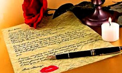 puisi romzul falah, romzul falah, surat-surat, untuk daksayini, puisi cinta, kumpulan puisi, nusantaranews