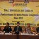 Rekapitulasi Suara Rampung 30 April, Bawaslu Kota Madiun Pastikan Semua Proses Berjalan Aman