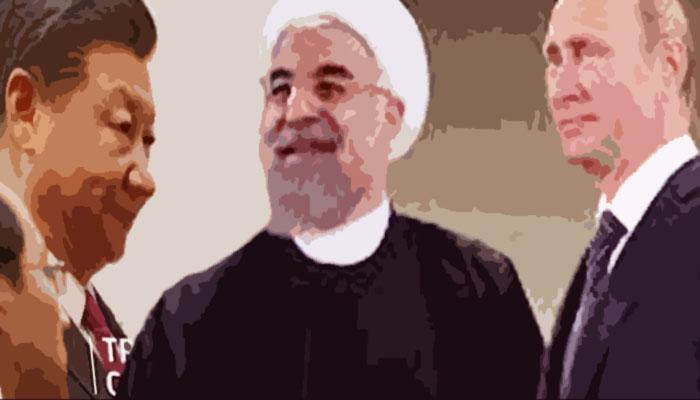 Rencana besar AS di balik invasi militer ke Iran