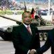 Rusia Telah mengirimkan Spesialis Militernya