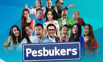 Majelis Ulama Indonesia (MUI) mengultimatum ANTV untuk menghentikan program Sahurnya Pesbukers dan Persbukers Ramadhan. (Foto: Istimewa)