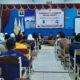 Silaturrahmi dan Buka Bersama BEM Soloraya di Aula Sido Luhur UNIBA, Rabu (15/05). (FOTO: NUSANTARANEWS.CO/Muchlas J)
