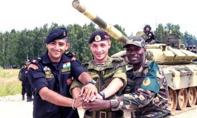 Strategi 'Transversal Afrika' Rusia copy