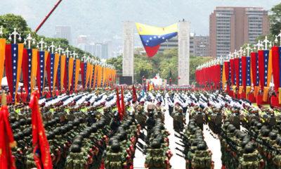 Tentara Revolusioner Bolivarian