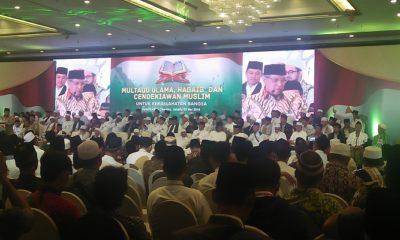 Umat Islam Diminta Menjaga Stabilitas Keamanan dan Hindari Aksi Inkonstitusional Pasca Pemilu 2019, nusantaranewsco