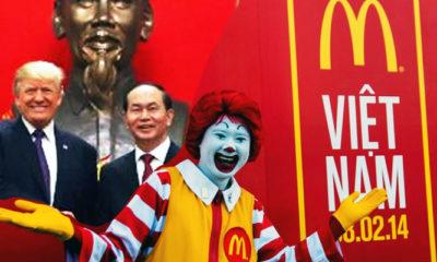 Vietnam Menuju Negara Kapitalis
