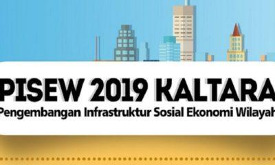 12 Kecamatan di Kaltara Masuk PISEW 2019. (Foto: Ilustrasi)