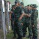 Naluri Menembak Prajurit Korem 084/Bhaskara Jaya Diuji. (FOTO: NUSANTARANEWS.CO)