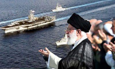 Adakah Solusi Konflik AS-Iran