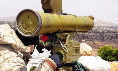 Bagaimana Hizbullah Mengalahkan Israel