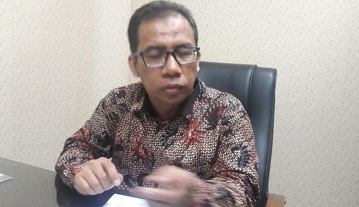 Bidik Ekspor ke Panama Saat Harga Anjlok, Ketua Komisi B DPRD Jatim Achmad Firdaus Sebut Khofifah Jeli. (Foto: Setya/NUSANTARANEWS.CO)