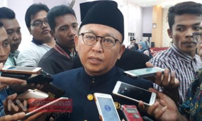 Bupati Sumenep Abuya Busyro Karim Ingin Genjot Infrastruktur di Sisa Jabatannya. (Foto Dok. NUSANTARANEWS.CO).