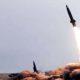 Drone dan rudal balistik pejuang Houthi