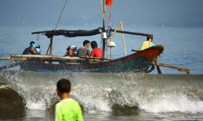 Pemerintah Diminta Lindungi Nelayan dari Perampasan Ruang