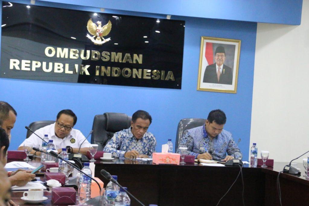 Ombudsman RI: Pertambangan Ilegal Marak Karena Penyelenggara Negara Lalai. (Foto Istimewa)