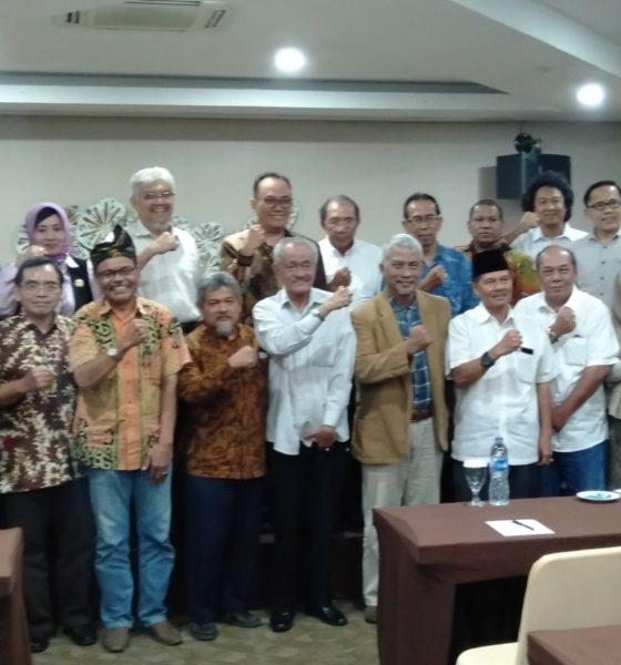 MPPI Gelar Syukuran Terbentuknya Kepengurusan Baru. (Foto Dok. NUSANTARANEWS.CO)