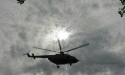 Ini Kronologi Hilangnya Helikopter TNI di Oksibil Papua. (Foto Istimewa)