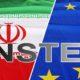 Instex, instrumen perdagangan baru