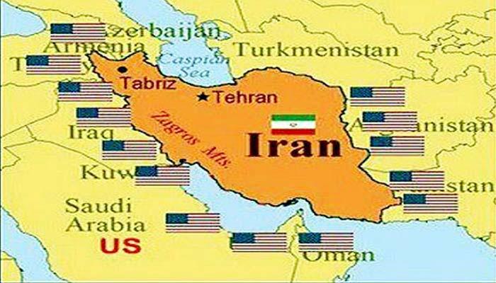 Iran Menolak 2