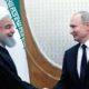 Iran dan Rusia Serukan Penghapusan Dolar