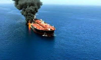 Iran membantah Tuduhan