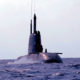 Israel Menyembunyikan kapal Selam
