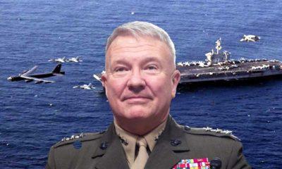 Jenderal McKenzi
