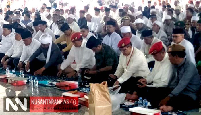 Juru Bicara Purnawirawan
