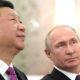KTT Rusia-Cina
