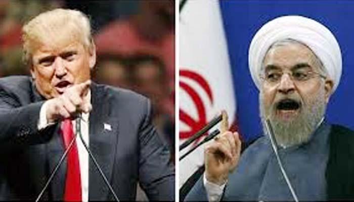 Kata Presiden Iran