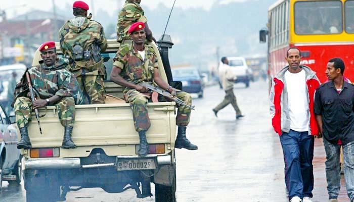Upaya Percobaan Kudeta Kembali terjadi Di Ethiopia