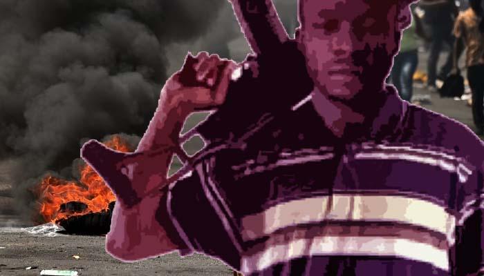 Ketika geng-geng bersenjata menguasai haiti