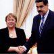 Maduro siap menjalakan rekomendasi PBB