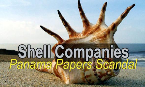 Mengenal Perusahaan Shell