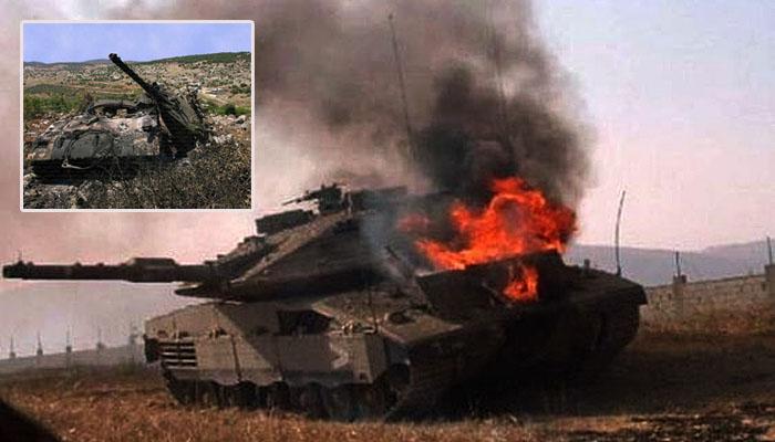 Bagaimana Hizbullah mengalahkan Israel dalam Perang Lebanon 2006