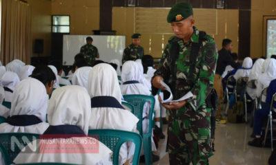 Para Pelajar di Ngawi Antusias Ikuti Seleksi Kursus Bahasa Inggris Gratis. (Foto untuk NUSANTARANEWS.CO).