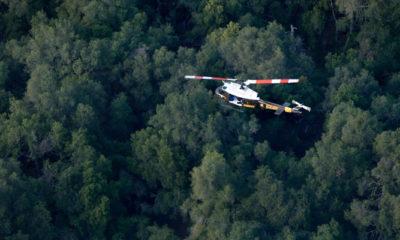 Pencarian Helikopter M-17 yang Hilang Kontak di Papua Masih Belum Ditemukan. (Foto by behindthebadge.com)