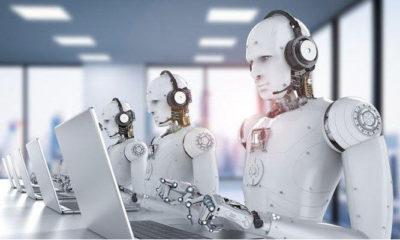 Pertahanan AS dan Singapura Adakan Pertukaran Teknologi Kecerdasan Buatan. (PhonlamaiPhoto/iStockphoto)