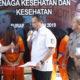 Polda Jatim Bongkar Praktek Aborsi di Surabaya dan Sidoarjo. (Foto: Tri Wahyudi/NUSANTARANEWS.CO).