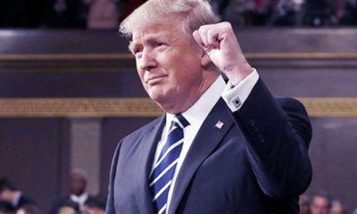 Presiden Trump Ancam Berlakukan Tarif