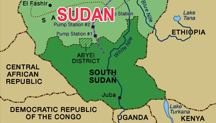 Republik Sudan Selatan