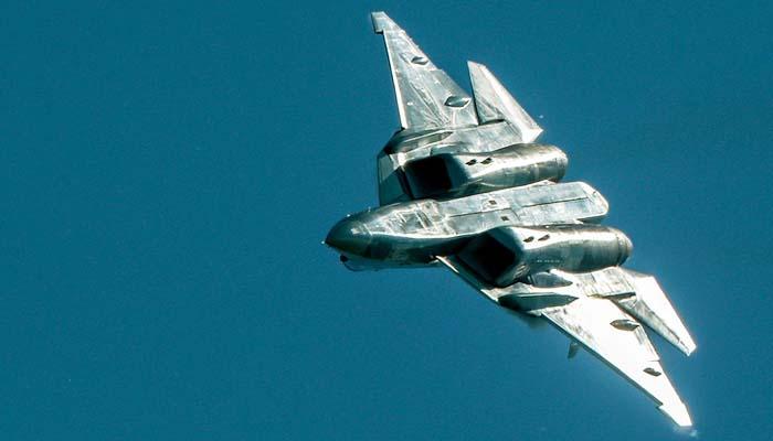 Rusia Segera Produksi Masal Su57